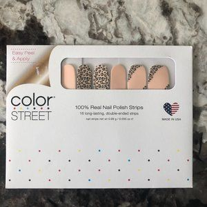Trend Spotted Color Street Nail Strips
